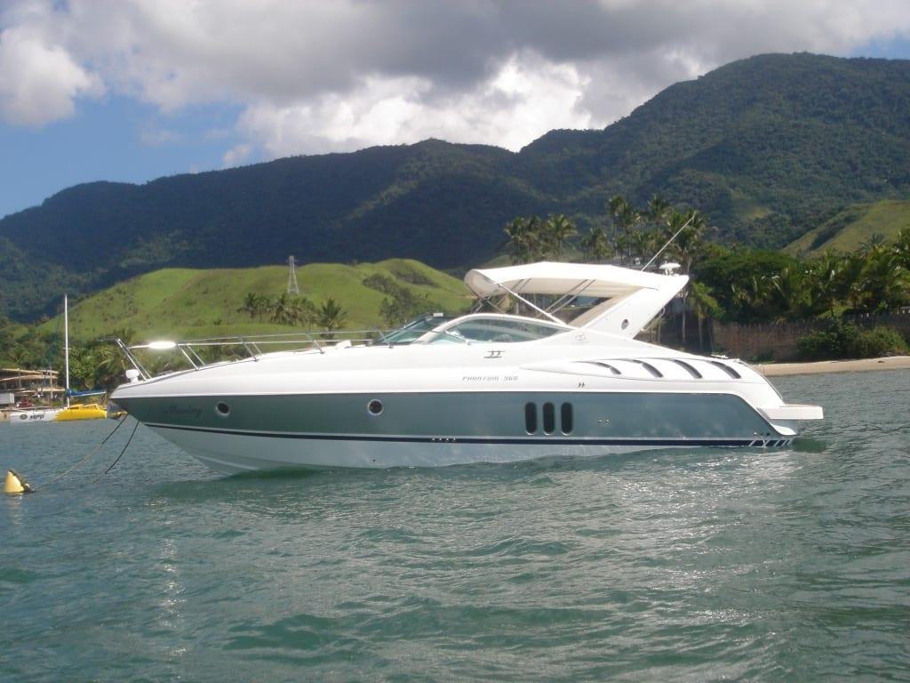 Maré Alta Charter, aluguel de barcos, lanchas, yachts e veleiros em São Sebastião.