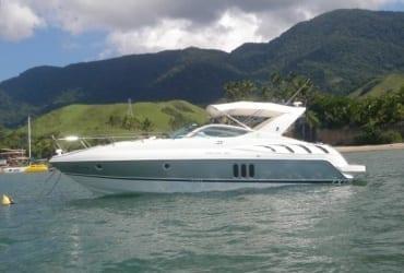 Maré Alta Charter, aluguel de barcos, lanchas, yachts e veleiros em Ilhabela