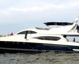 Maré Alta Charter, aluguel de barcos, lanchas, yachts e veleiros no Rio de Janeiro
