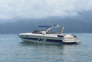 Maré Alta Charter, aluguel de barcos, lanchas, yachts e veleiros em São Sebastião