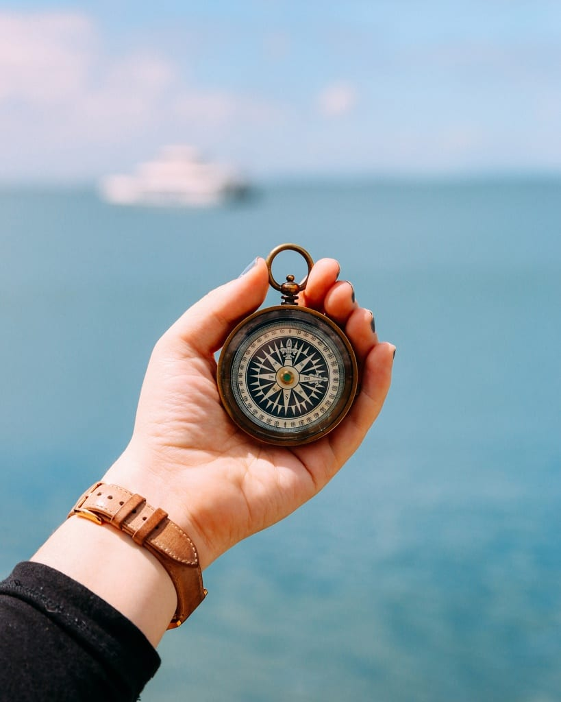 aniversario no barco