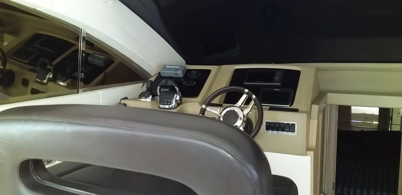Aluguel De Lancha Angra dos Reis Phantom 500 Fly